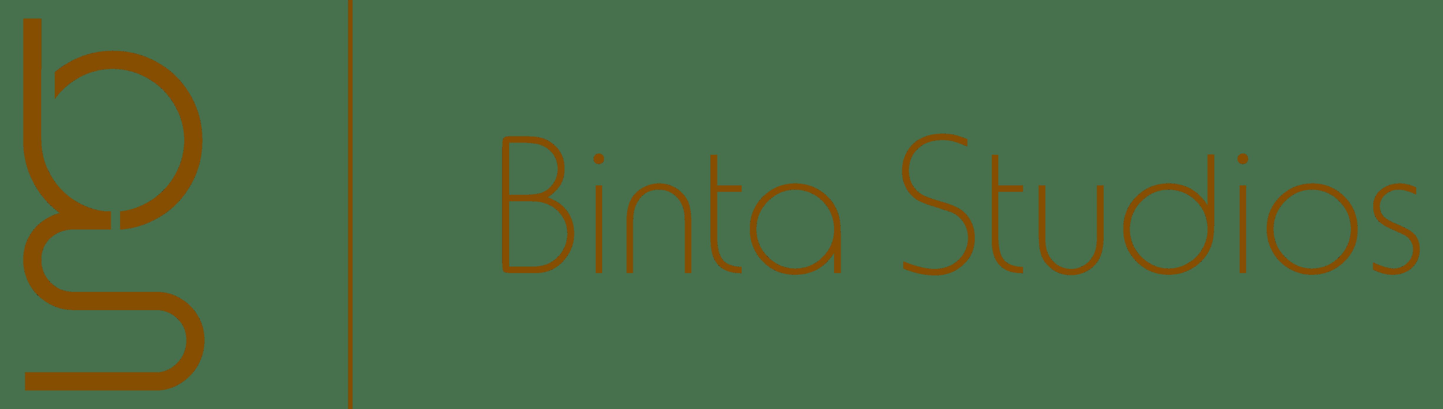 Binta Studios Media
